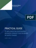 Rba Practical Guide