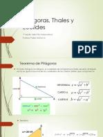 1° Medio Pitagoras y Thales.pptx