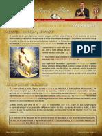 41 Apocalipsis 12 - La Mujer y El Dragon (Tema 41)