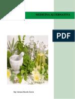 Plantas Medicinales. Word
