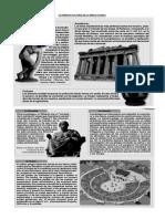 La Herencia Cultural de La Grecia Clásica 31 07 2018