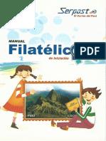 Manual Filatélico de los Servicios Postales del Perú