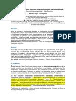 Tipos de Investigaciu00f3n 2015 PDF