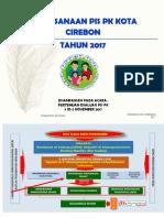 Pelaksanaan Pis Pk Kota Cirebon 2017