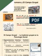 Psi de Los Grupos 2014
