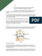 Meniscal Transplant Surgery   pdf | Shri Ramchandra Joint Relacement Centre  in Guntur |  Vijayawada | Prakasam | AP | India