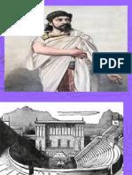 King Oedipus Rex Prsesntation
