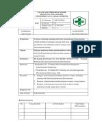 8.1.6 Ep 4 Sop Evaluasi Terhadap Hasil Rentang Nilai Hasil Pemeriksaan Laboratorium