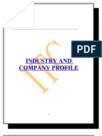 Itc Company Profile 1by p.rai87@Gmail