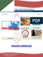 BOLETIN Informativo Coquimbo New