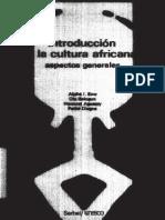 AAVV - Introducción a la cultura africana.pdf