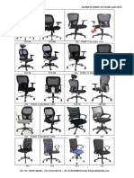 Office Chairs Call on +91-9819696188
