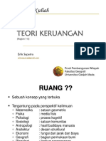 2013-Teori Keruangan Erlis (Bagian 1A & 1B).pdf