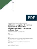 Util Energet Residuos Organicos Cr