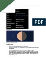 Jupiter Planet Profile.docx