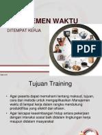 manajemenwaktu-140507120432-phpapp02