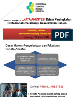 ASPEK LEGAL PENATA ANESTESI.ppt