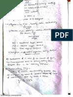 EVS Notes (Dassi)