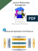 E-Business Materi 7 (CRM)