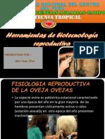 Herramientas de Biotecnología Reproductiva