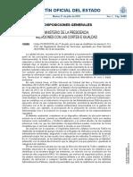 Orden PCI/810/2018, de 27 de julio, por la que se modifican los anexos II, XI y XVIII del Reglamento General de Vehículos, aprobado por Real Decreto 2822/1998, de 23 de diciembre