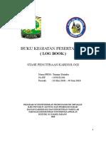 Log Book Imaging