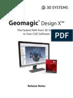 GeomagicDesignX_ReleaseNotes