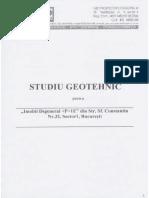 Important Studiu GEO Model!!!