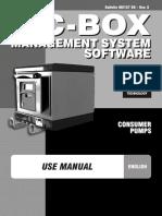 Piusi Cube Mc70 Software Manual