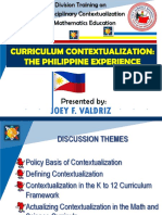 contextualizationinthephil-170519060025