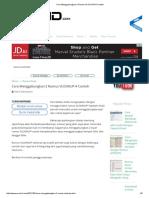 Cara Menggabungkan 2 Rumus VLOOKUP # Contoh.pdf