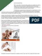 combate disfunção Penigel