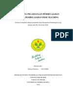 RPP Aspal Beton (Tanya Jawab)