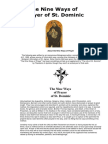 The Nine Ways Of
