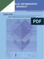 FCBM Standard 36-06