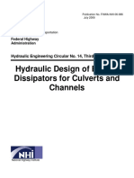 hec14 - Hydraulic Design of Energy Dissipators for Culvert and Channels.pdf