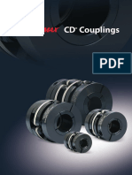 Zero-Max CD Couplings A4