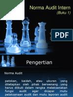 Norma Audit Intern PPAK 2018