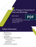 High Pressure Processing of Food and Beverage.pdf