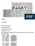 DECIMAL and binary.docx