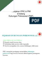 Kebijakan Di Bidang PSP