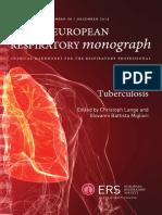 @MedicalBooksStore 2012 (ERS Monograph) Tuberculosis