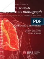 @MedicalBooksStore 2013 (ERS Monograph) COPD and Comorbidity