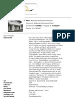 Propertyking.at - sample expose
