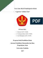 Evaluasi Proses dan Hasil Pembelajaran Kimia.docx