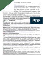Ordonanta Urgenta 158 2005 Forma Sintetica Pentru Data 2017-10-10