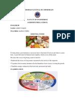 Foods Exposition