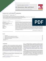 Acupuncture and immune modulation.pdf