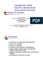 27 Supply Presentation