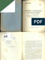 Džamija i Vakufnama Muslihuddina Čekrekčije - Prilog Povijesti Sarajeva XVI. Stoljeća -- Hamdija Kreševljaković